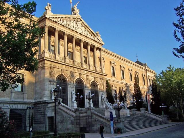 bibliotecanacional