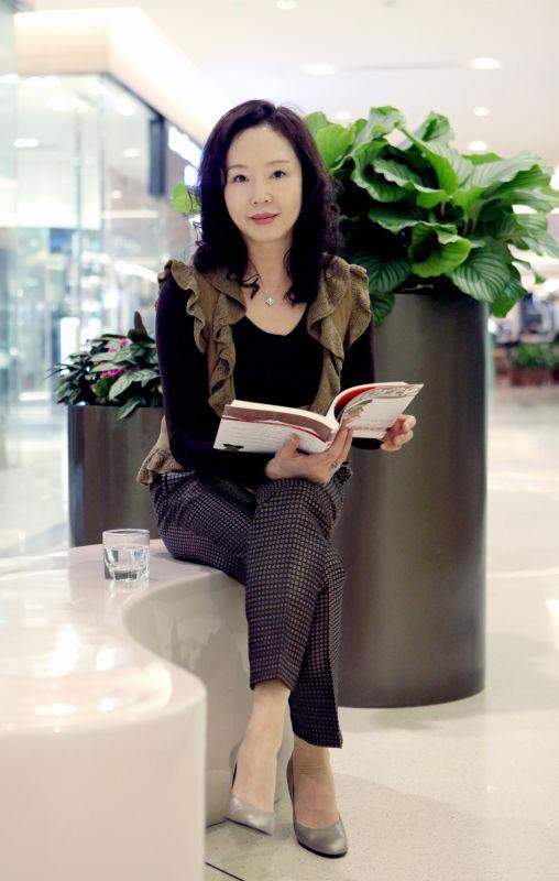 Foto Yan Geling1