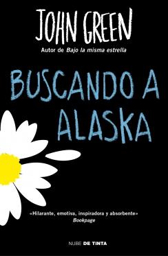 Novedad Octubre: 'Buscando a Alaska' de John Green