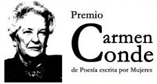 """Bases XXXII Premio """"Carmen Conde"""" de Poesía escrita por Mujeres (2015)"""