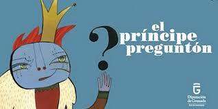 Convocatoria VIII Premio de Poesía para Niños 'El Príncipe Preguntón'
