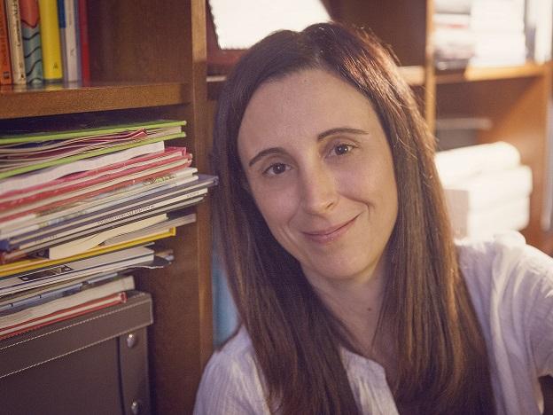 Entrevista a Beatriz Osés, autora de la nueva saga juvenil de misterio 'Erik Vogler'