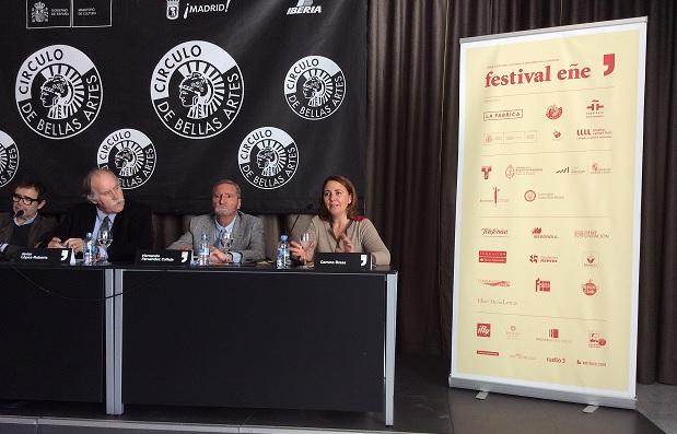Festival Eñe 2014 3