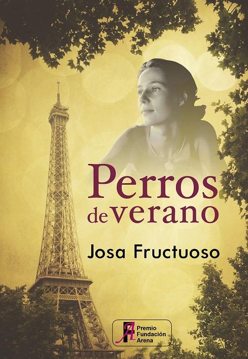 Entrevista a Josa Fructuoso, autora de 'Perros de verano'
