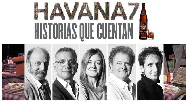 Havana 7. Historias que cuentan