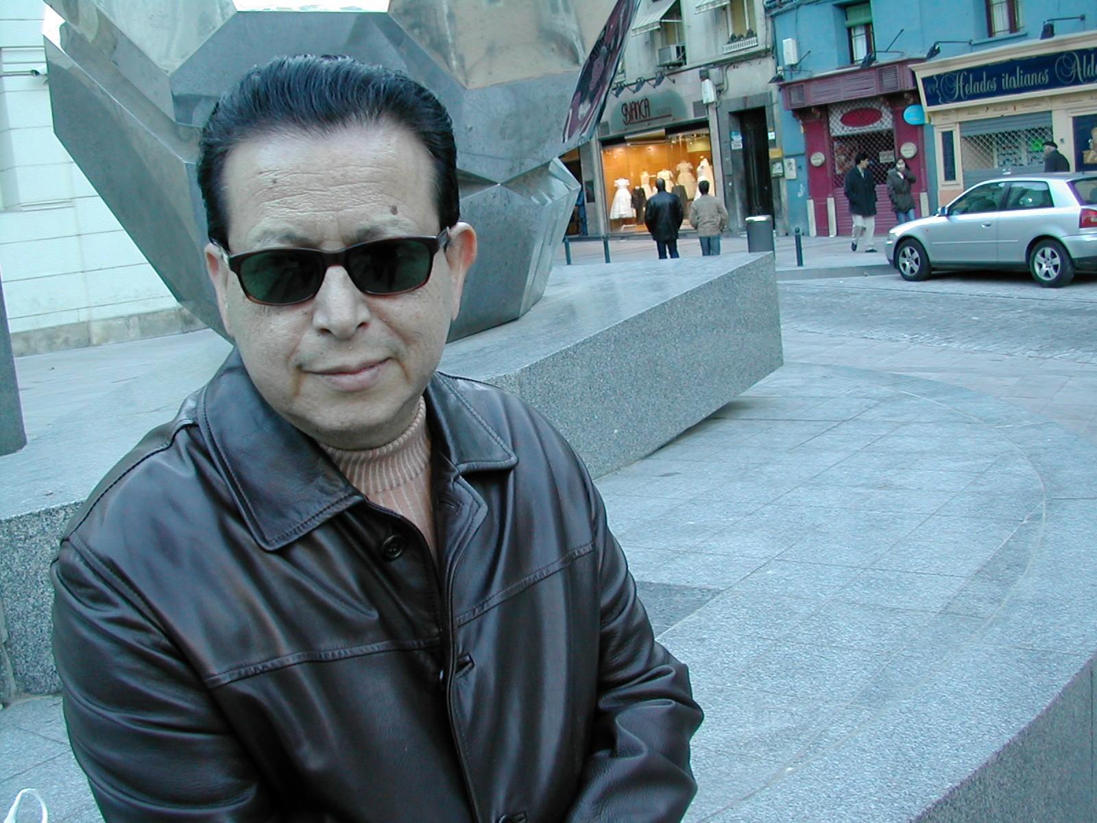 Adiós al escritor José María Latorre