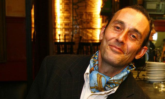 Montero González gana el VIII Premio Logroño de Novela con 'Talco y bronce'