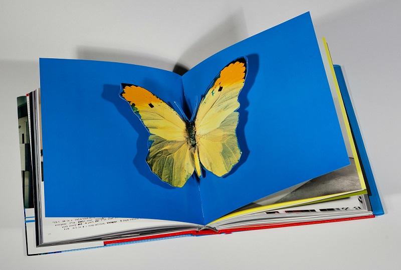 'Books beyond Artists', exposición de Ivorypress dedicada a los libros de artista