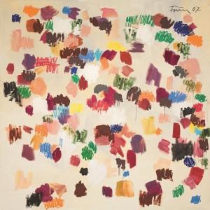 Fundacion Barrie de la Maza, coleccion particular, Gunther Forg, Untitled, 2007