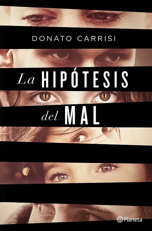Llega a las librerías 'La hipótesis del mal' de Donato Carrisi