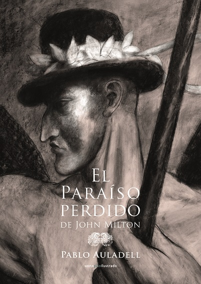 Pablo Auladell sorprende con su 'Paraíso perdido'