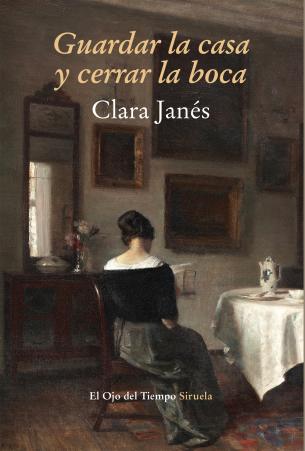 Clara Janés se sumerge en 'Guardar la casa y cerrar la boca' en la historia de las mujeres en la literatura