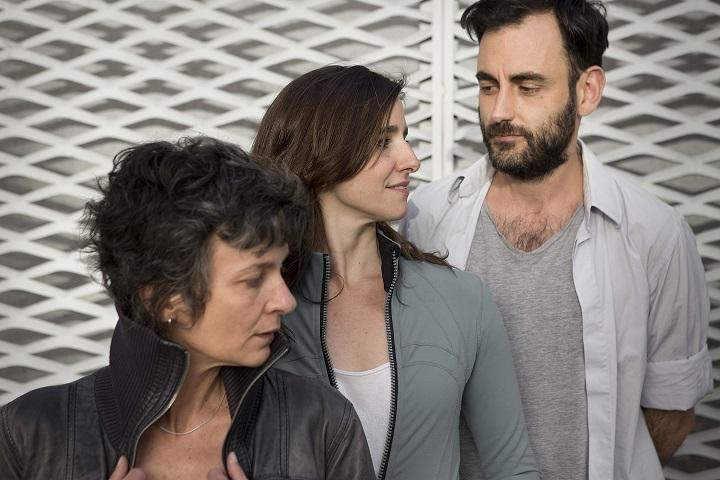 El Festival de Otoño a Primavera estrena 'A-creedores' de Claudia Faci