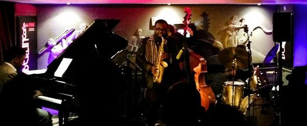 Ciclo 1906 de Jazz: Al Foster Quartet en el Café Berlín