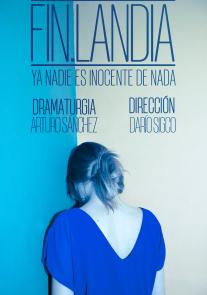 'Fin.landia' llega en abril a la Nao 8 Teatro