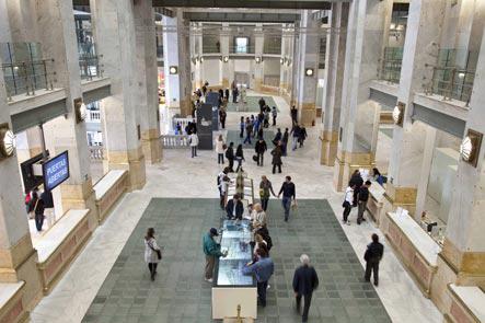 El Bach más vital llega a CentroCentro Cibeles el sábado 25 de abril