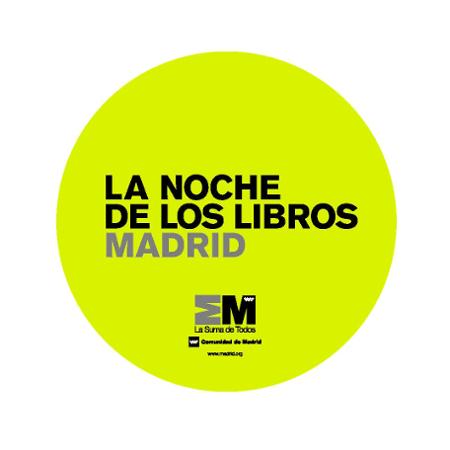CentroCentro celebra la Noche de los Libros