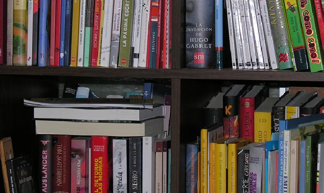 Relato: 'Novelas de papel' de Paula Pernas