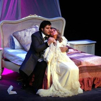 'La Traviata' de Giuseppe Verdi llega al Teatro Compac Gran Vía