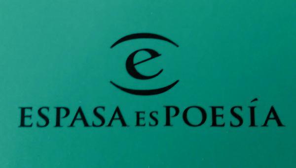 Nace ESPASAesPOESÍA, una nueva colección de poesía para el siglo XXI