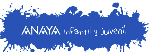 Firmas y Actividades Anaya Infantil y Juvenil en la Feria del Libro de Madrid 2015