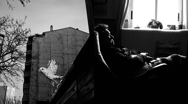 David Salcedo gana el XIV Premio Nuevo Talento Fnac de Fotografía