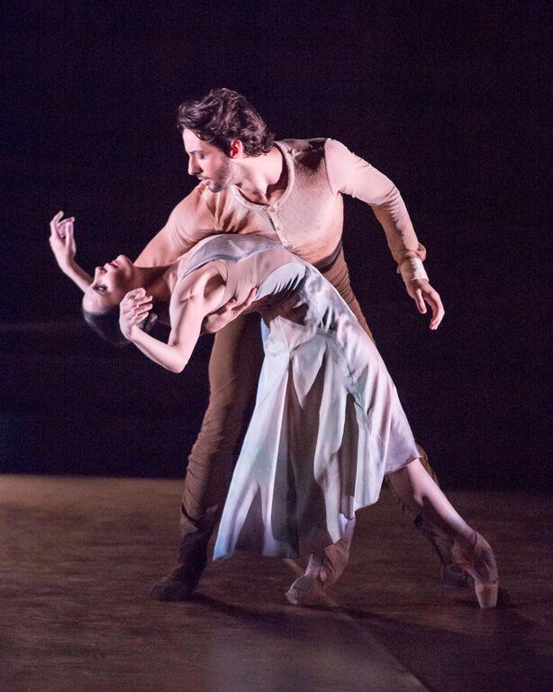 El English National Ballet de Tamara Rojo regresa a Madrid con 'Let's We Forget'