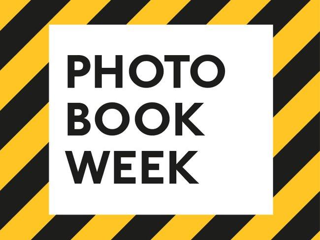 La Fábrica organiza PHotoBook Week, una semana de actividades en torno al fotolibro