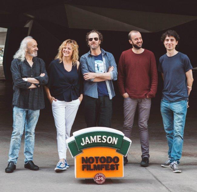 JamesonNotodofilmfest anuncia los nominados de su edición