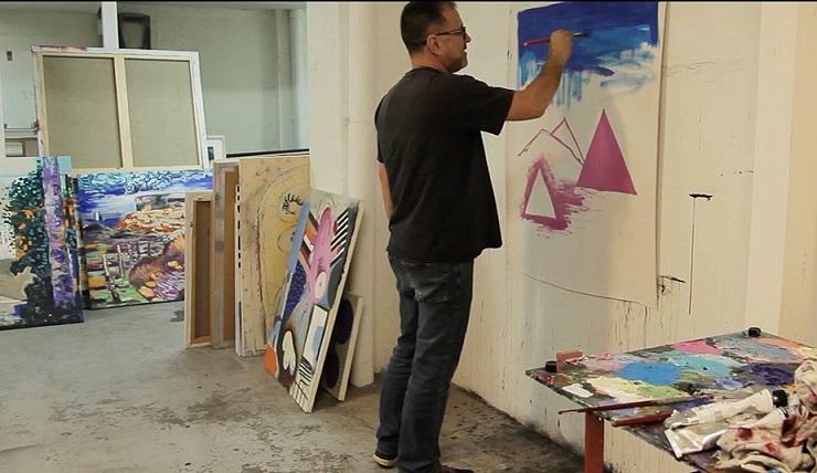 36 artistas españoles se suman al proyecto solidario De la mano