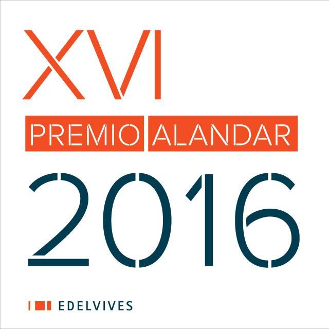 Bases Premio Alandar de Literatura Juvenil 2016