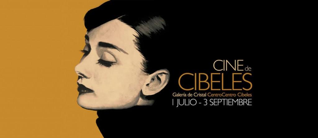 El cine de verano regresa a la Galería de Cristal de Cibeles