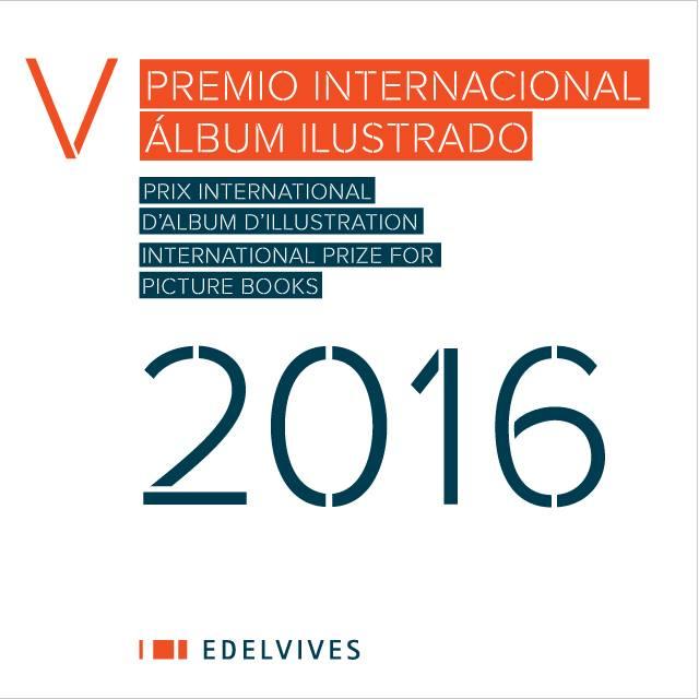 Convocatoria V Premio Álbum Ilustrado Edelvives 2016
