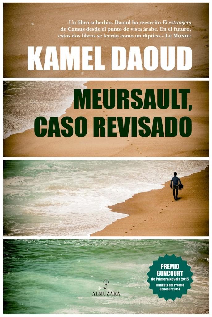 Almuzara publica el Premio Goncourt 2015 de Primera Novela