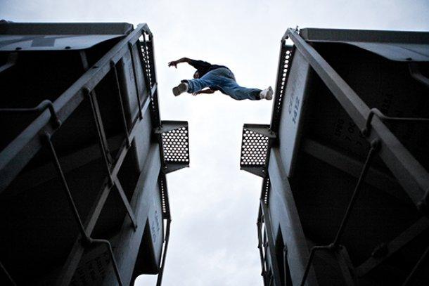RUIDO Photo, Edu Ponces. Sin título, de la serie En el camino. 2010. ©Edu Ponces