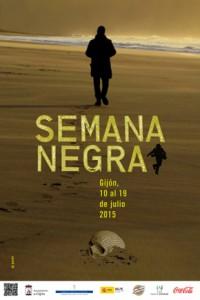 Arranca en julio la XXVIII edición de la Semana Negra de Gijón