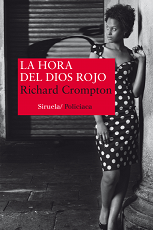 Richard Crompton sorprende con su novela policíaca 'La hora del Dios Rojo'