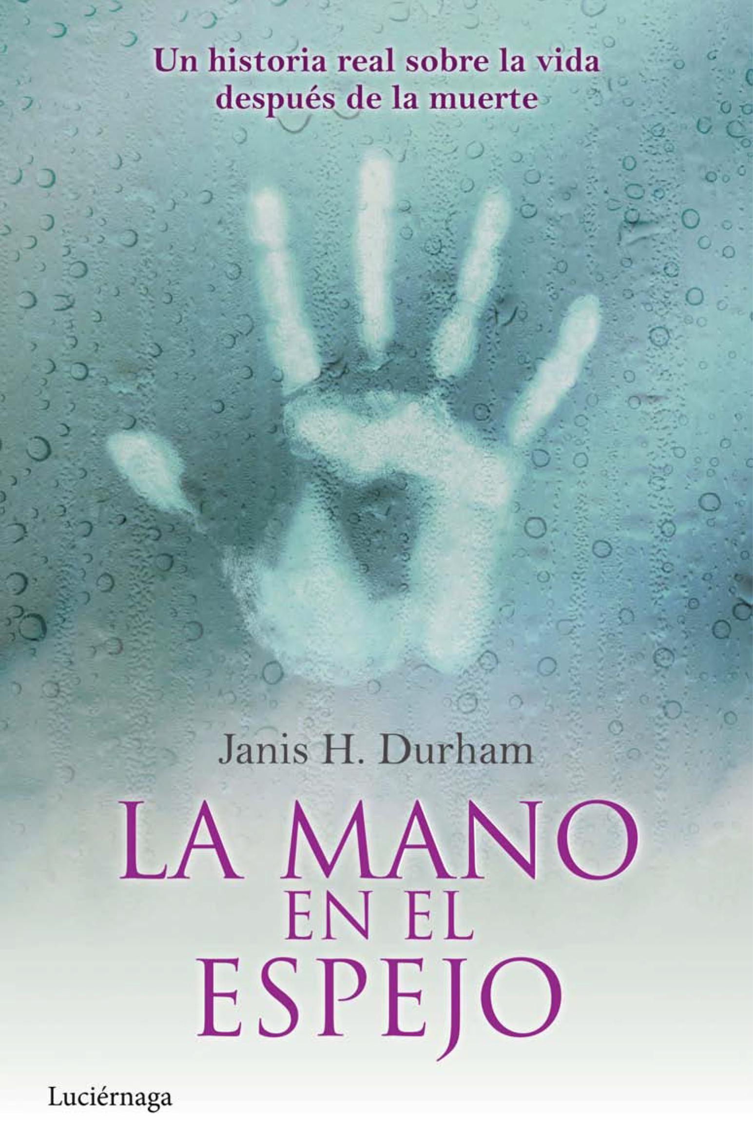 Avance Otoño: 'La mano en el espejo' de Janis Durham