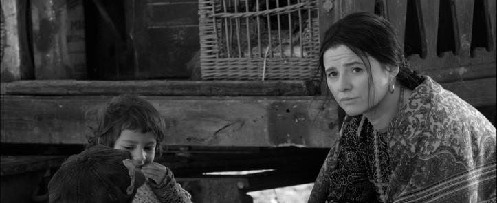 Llega a nuestros cines 'Papusza', una película sobre la vida de la escritora Bronislawa Wajs