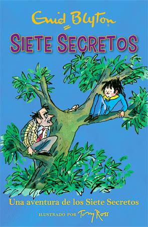Reseña LIJ: 'Una aventura de los siete secretos' de Enid Blyton