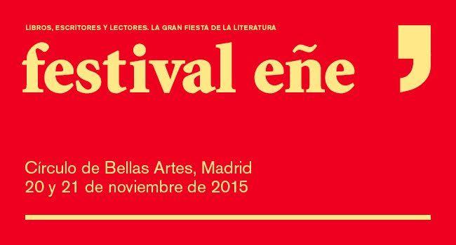 Manuel Rivas dirige la séptima edición del Festival Eñe