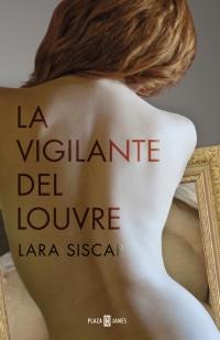 La vigilante del Louvre
