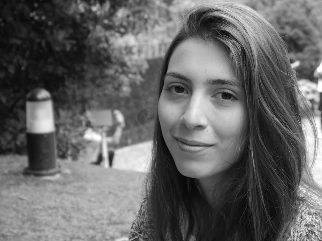 María Rodríguez Tornero