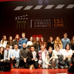 SaviaFEST entrega sus premios en una gran gala dedicada a la educación y el cine