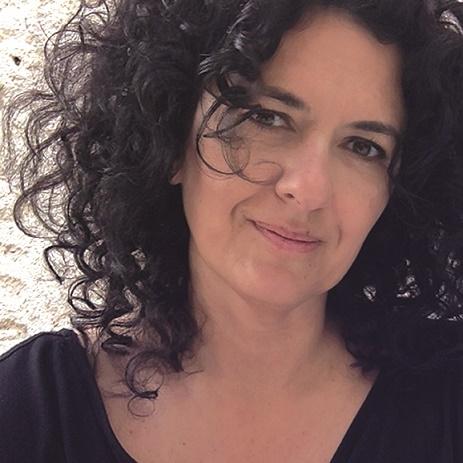 Alicia-Roca foto