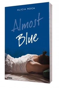 Almost-Blue