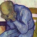 Relato: 'El llanto del anciano' de Miguel María J. de Cisneros