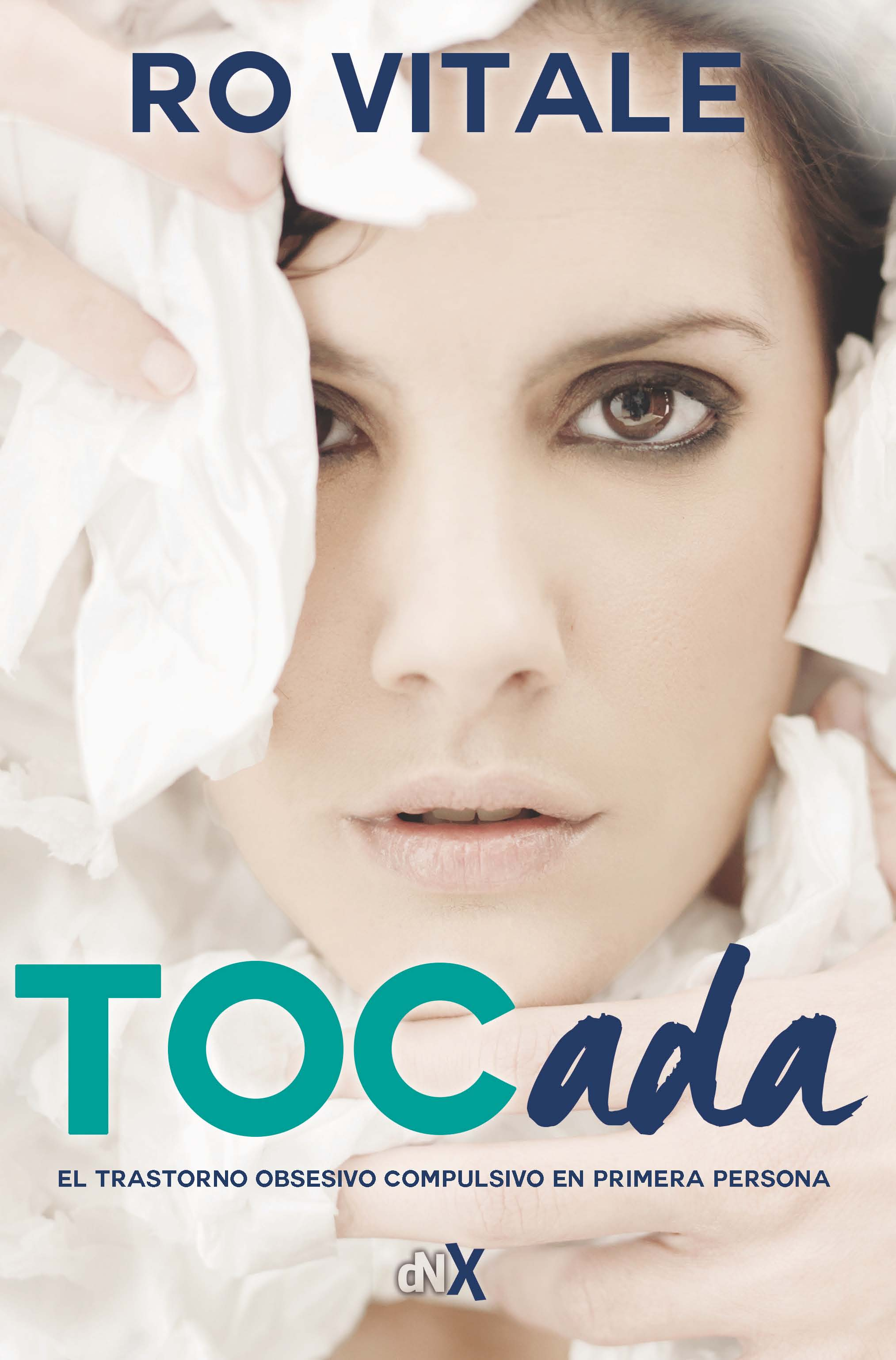 Tocada frontal