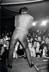 Juana Biarnés. Tom Jones, 1969 © Juana Biarnés