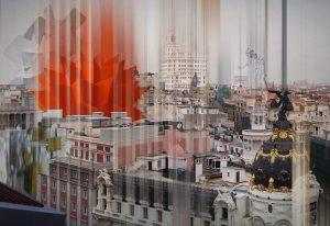 Imagen de la exposición 2030 de Colectivo Sur